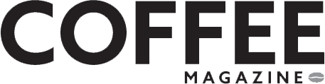 Coffee Magazine Logo
